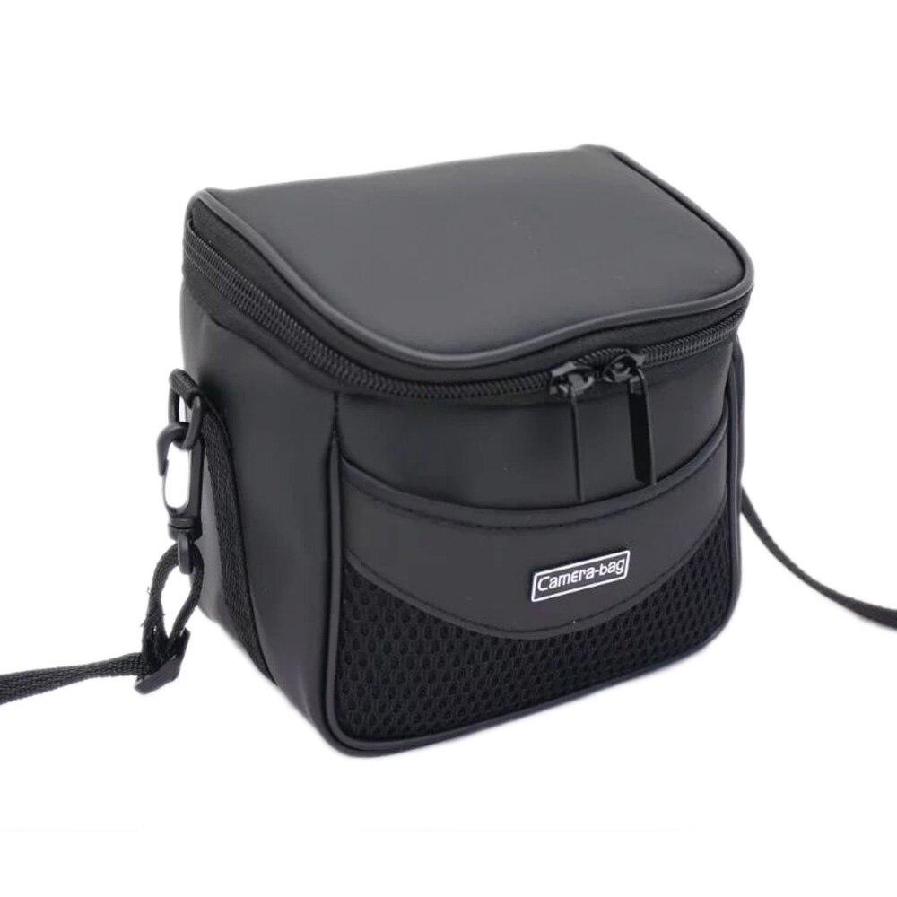 Waterproof Digital SLR Camera Bag Shoulder Strap for Sony (4)