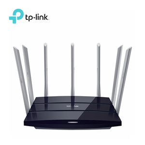Image 1 - Tp Link WDR8400 Draadloze Wifi Router AC2200 802.11ac 2.4 Ghz & 5 Ghz Tp Link TL WDR8400 Expander 7 * 5dBi Antenne Wi fi Repeater