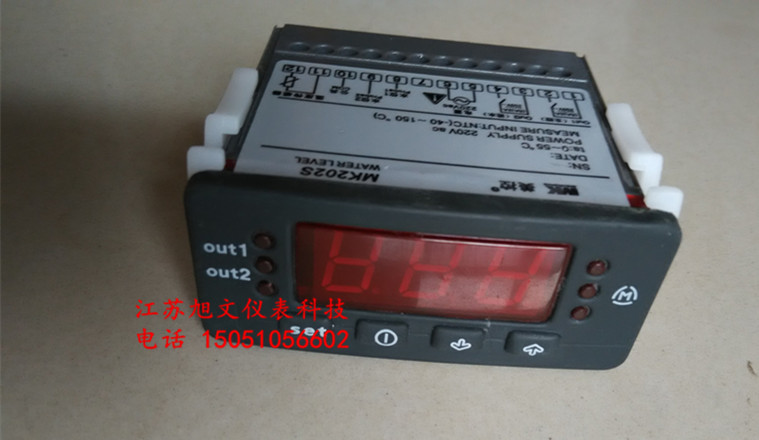 US Control Agent MK202S Temperature and Water Level Controller Automatic Water Supply Control Water Tank Replacement Float automatic water level control solution of an overhead tank for housing