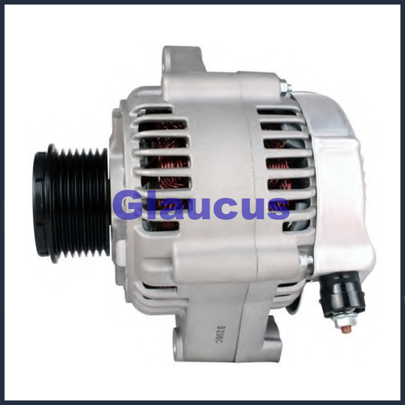TOYOTA HILUX /& LAND CRUISER 2.5 3.0 D-4D DIESEL 2002-2014 BRAND NEW ALTERNATOR