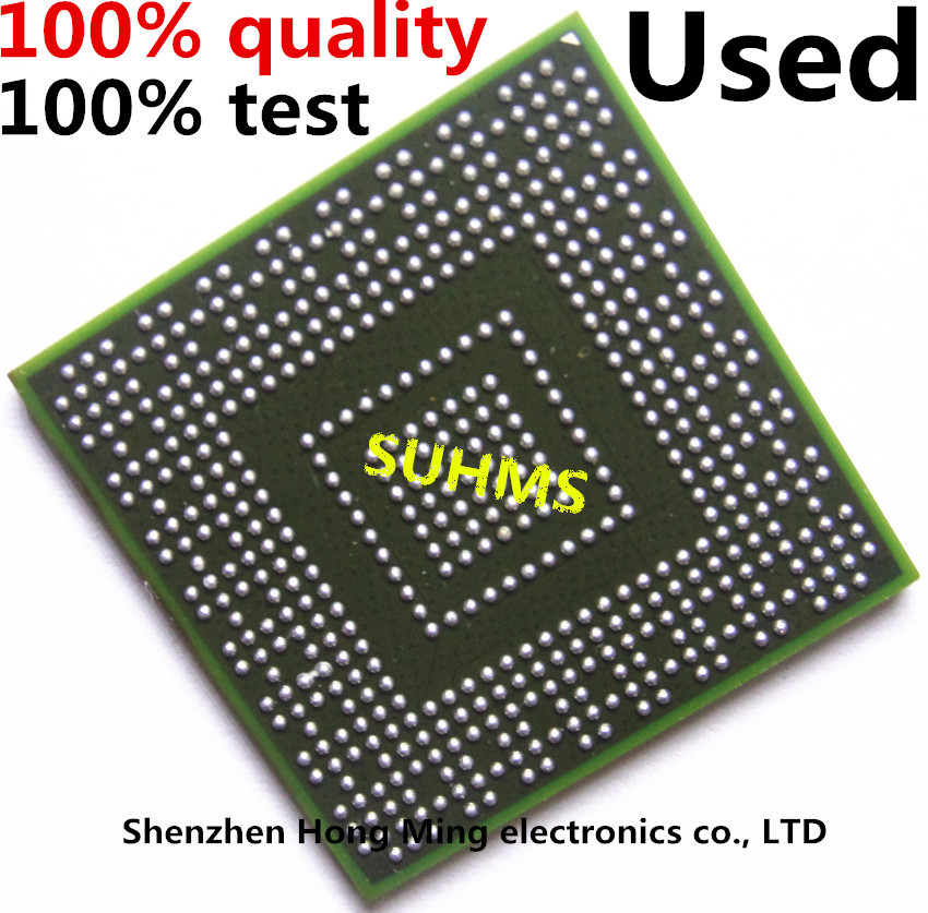 100% test very good product G86-603-A2 G86 603 A2 bga chip reball with balls IC chips