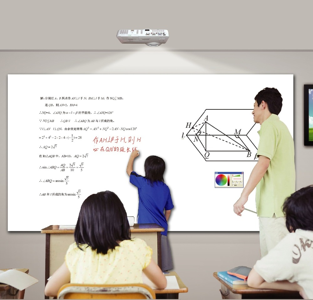 Online Buy Wholesale interactive whiteboard from China interactive ...