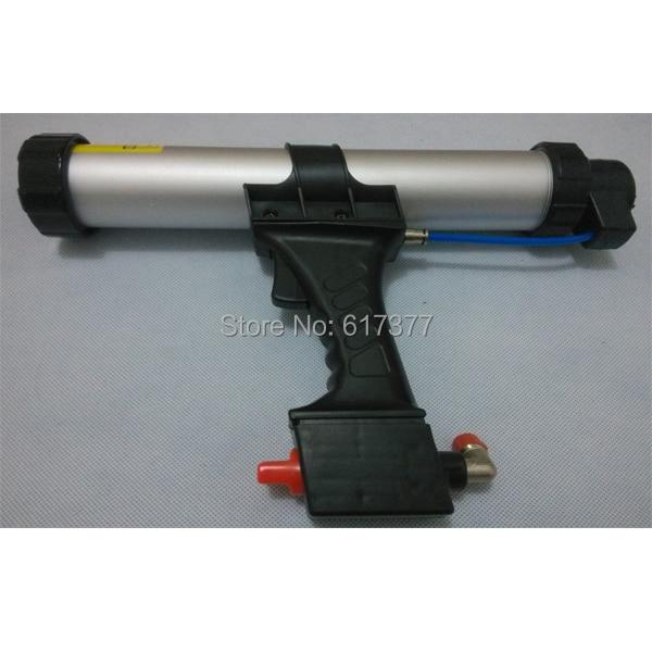 Pistolet doszczelniający typu 310 ml nabojowy / pistolet - Narzędzia budowlane - Zdjęcie 2