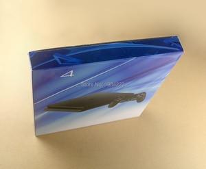Image 4 - Marka yeni Playstation 4 Slim konut Shell kılıf kapak için PS4 Slim oyun konsolu için yüksek kaliteli yedek