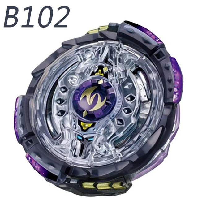New Spinning Top Beyblade Burst 3056 B48 B97 B100 Without Launcher And Original Box Metal Plastic Fusion 4D Gift Toys For Kids