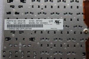 Image 3 - KR Novo Original para Lenovo Thinkpad X220 X220i X220T (X220 Tablet) Teclado Teclado Coreano 45N2173 45N2138 45N2243 45N2103