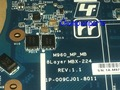 M960 MBX-224 REV: 1.1 A1771577A Nuevo!! envío libre placa madre del ordenador portátil para sony vpceb notebook compare por favor antes de orden