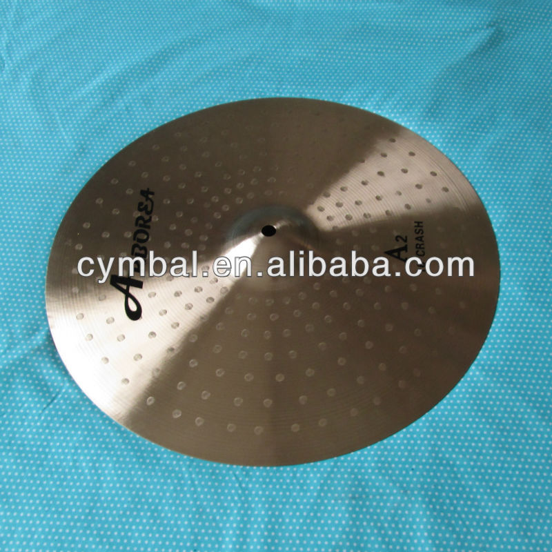 Musical Instrument 16 Crash CymbalMusical Instrument 16 Crash Cymbal