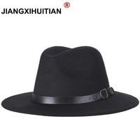Шляпа коричневого цвета