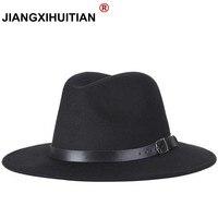 Фетровая шляпа с ремешком Цена от 363 руб. ($4.62) | 3116 заказов Посмотреть