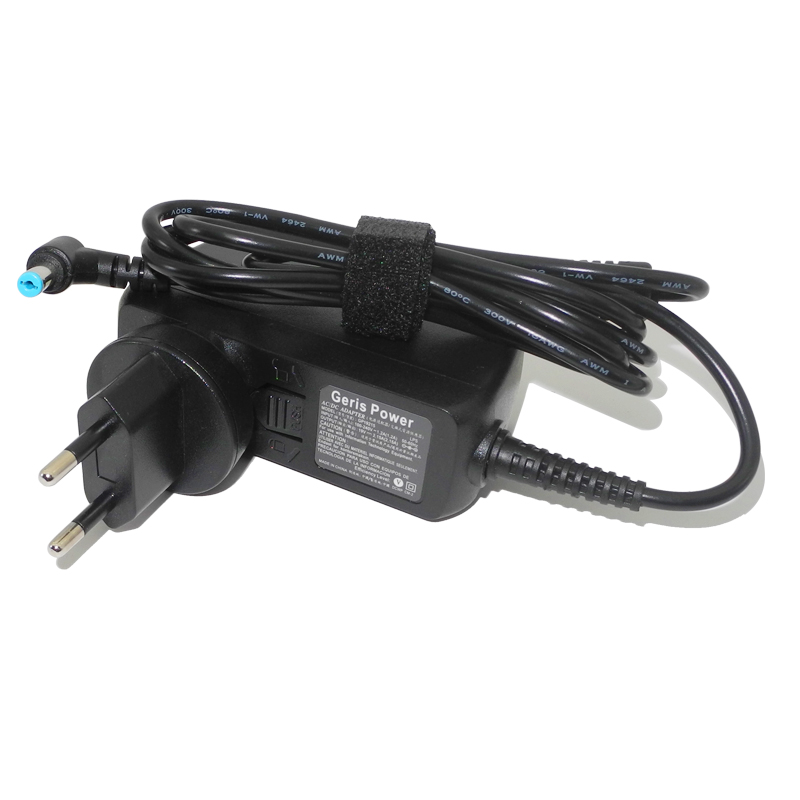 40W 19V 2.15A AC güc adapteri Acer Aspire V3-572 V5 MS2360 MS2361 - Noutbuklar üçün aksesuarlar - Fotoqrafiya 2