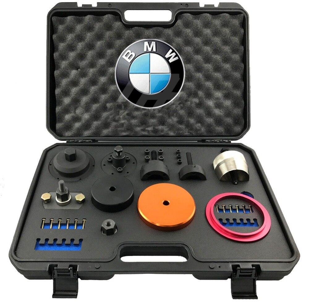 MADE IN TAIWAN  Front & Rear Crankshaft Oil Seal Remover Tool For BMW N40 N42 N45  N46 N52 N54 N55 Engines