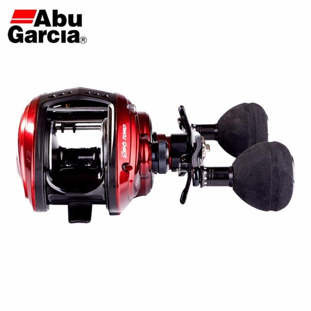 ABU GARCIA REVO TORO T2  ROCKET 60