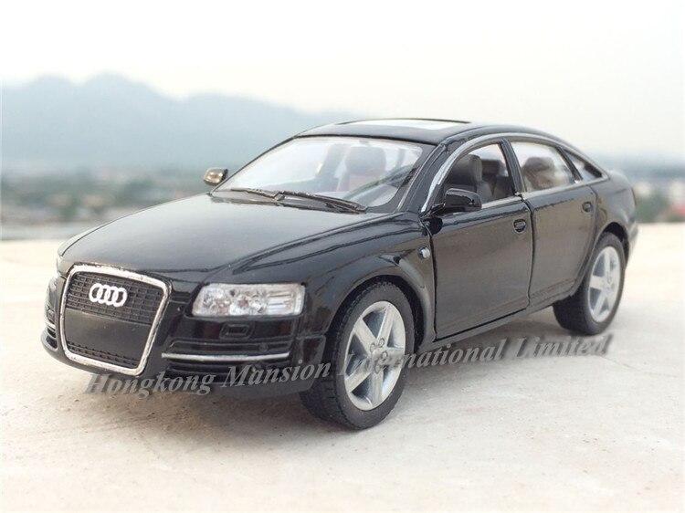 136 Kinsmart Audi A6 (5)