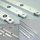 Aluminium alloy T-tr...