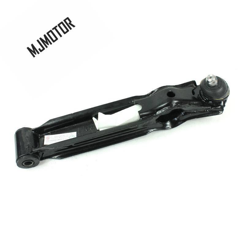 1pcs Front swingarm control arm suspension bar for Chinese CHERY QQ 1 1L Engine Auto car