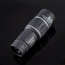 Powerful 10X42 Monocular HD Vision Telescope Waterproof Long Range Binoculars monocular for Camping Bird-watching day and night