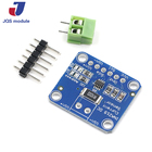 1PCS SOT23 INA219 Bi-directional DC Current Power Supply Sensor Breakout Module