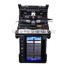 DHL оптоволоконный сварочный аппарат 70R 70R12 ленточный волоконный сварочный аппарат