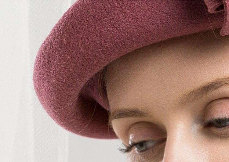 6 vintage wedding hats for women