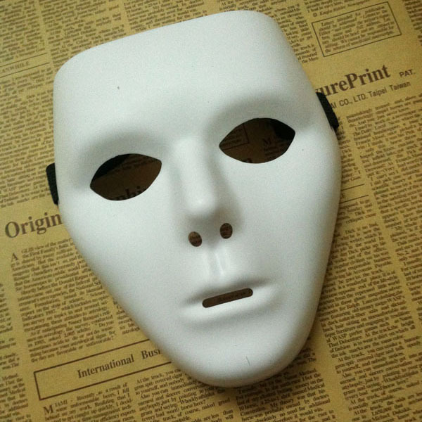 Aliexpress Com Buy New Type Jabbawockeez Mask Dance Pvc