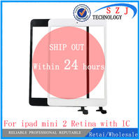 New For IPad Mini A1432 A1454 A1455 Mini 2 A1489 A1490 A149 Digitizer Touch Screen Glass