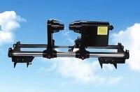 Приемная система Бумага механизм подачи бумаги Бумага приемник + 1 двигатель для Roland Mimaki Mutoh плоттера принтера