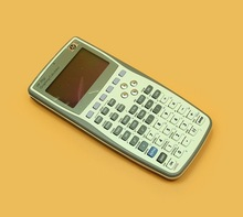 2018  new l HP39gs Graphing calculator Function calculator Scientific calculator  for HP 39gs Graphics Calculator