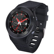 New Original S99 GSM 3G Quad Core Android 5.1 Smart Watch With 5.0 MP Camera GPS WiFi Bluetooth V4.0 Pedometer Heart Rate