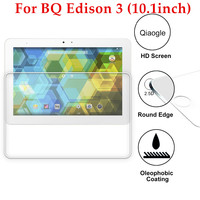 Ultra Thin HD Clear 0 26mm 2 5D Premium Tempered Glass Screen Protector For BQ Edison