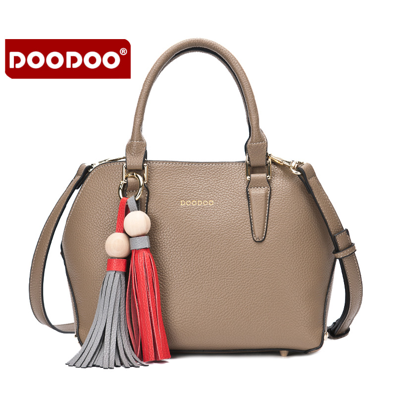 Ladies Hand Bags High Quality PU Leather Composite Bag Solid European American style Messenger Bag large capacity Shoulder Bag