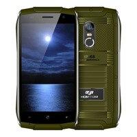 HOMTOM ZOJI Z6 Waterproof Smartphone 4 7 MTK6580 Quad Core Android 6 0 1GB RAM 8GB