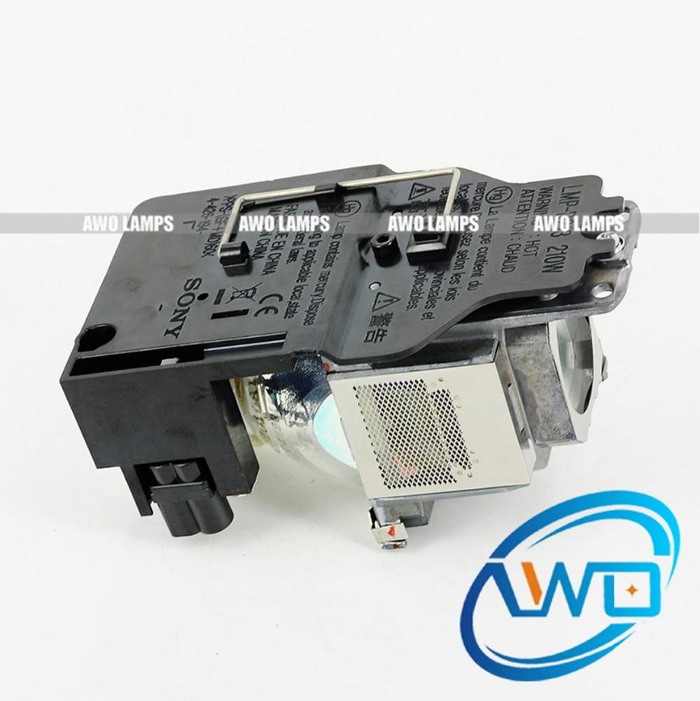 Lampe de projecteur originale AWO LMP-D213 avec ampoule UHP à - Accueil audio et vidéo - Photo 2