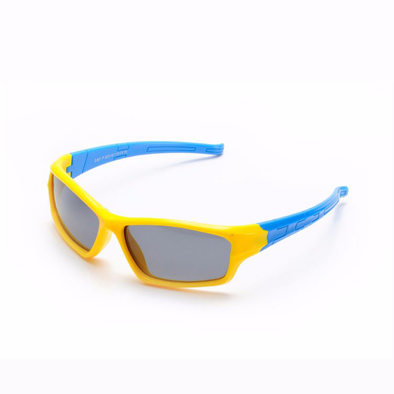 Nove dječje sunčane naočale s polariziranim lećama za djecu - Pribor za odjeću - Foto 6