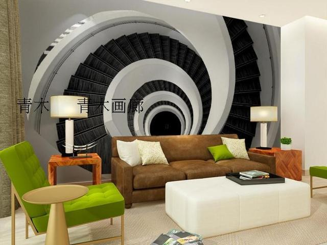 Sofa para cocina cortina de cocina para ventana pequea by for Papel mural living comedor