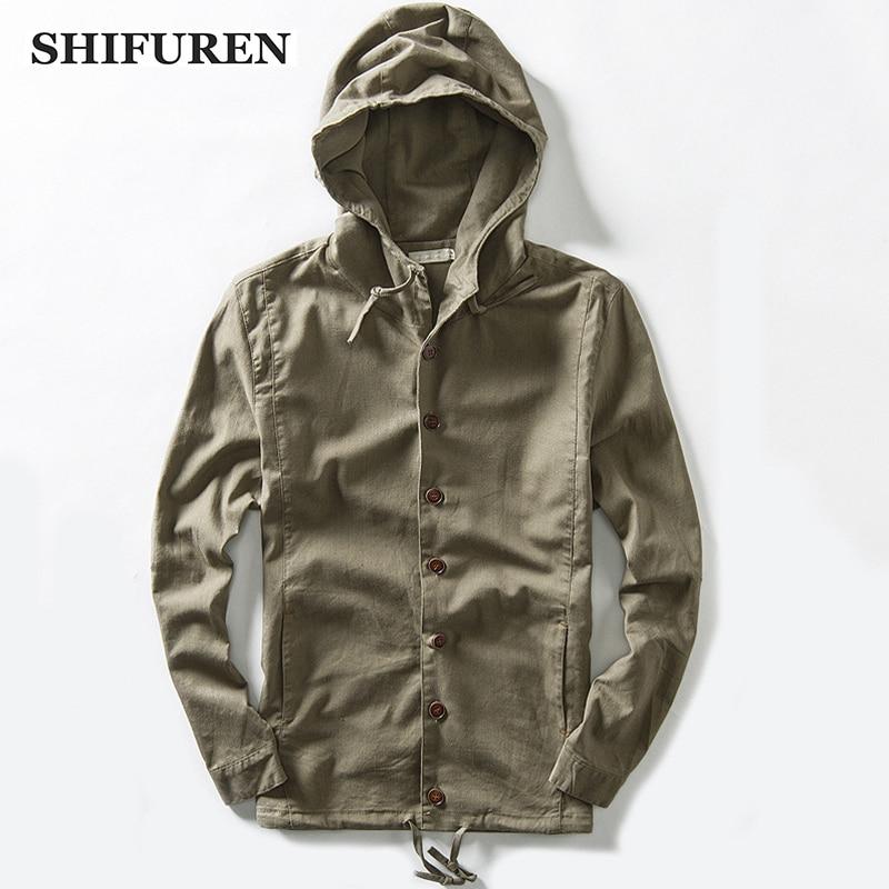GLO STORY Shipped From European Men s 2019 Short Trench Jacket Men Windbreaker Casual Full Zipper