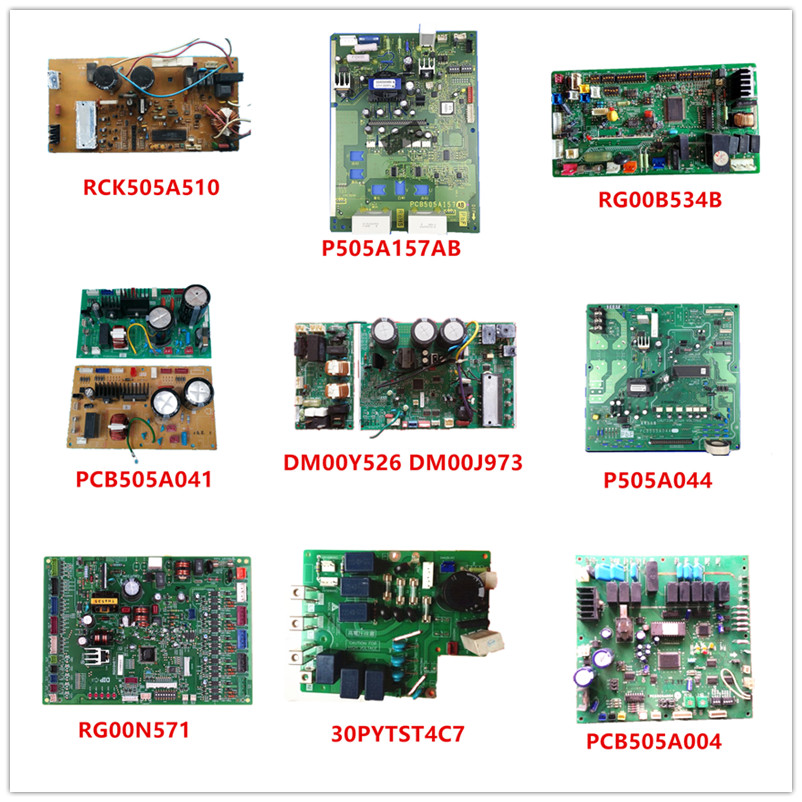 RCK505A510/ P505A157AB/ RG00B534B/ PCB505A041/ DM00Y526/ DM00J973/ P505A044/ RG00N571/ 30PYTST4C7