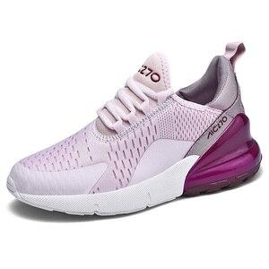 Image 5 - أحذية رياضية جديدة للرجال أحذية غير رسمية بعلامة تجارية مزودة بفتحات تهوية أحذية رياضية للزوجين بجودة عالية