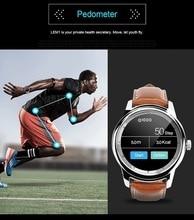 DM365สมาร์ทนาฬิกาบลูทูธ4 MTK2502 IP67รอบs mart w atch IOS Androidสำหรับiphoneซัมซุงกันน้ำหอนาฬิกาคนpk iwo 2