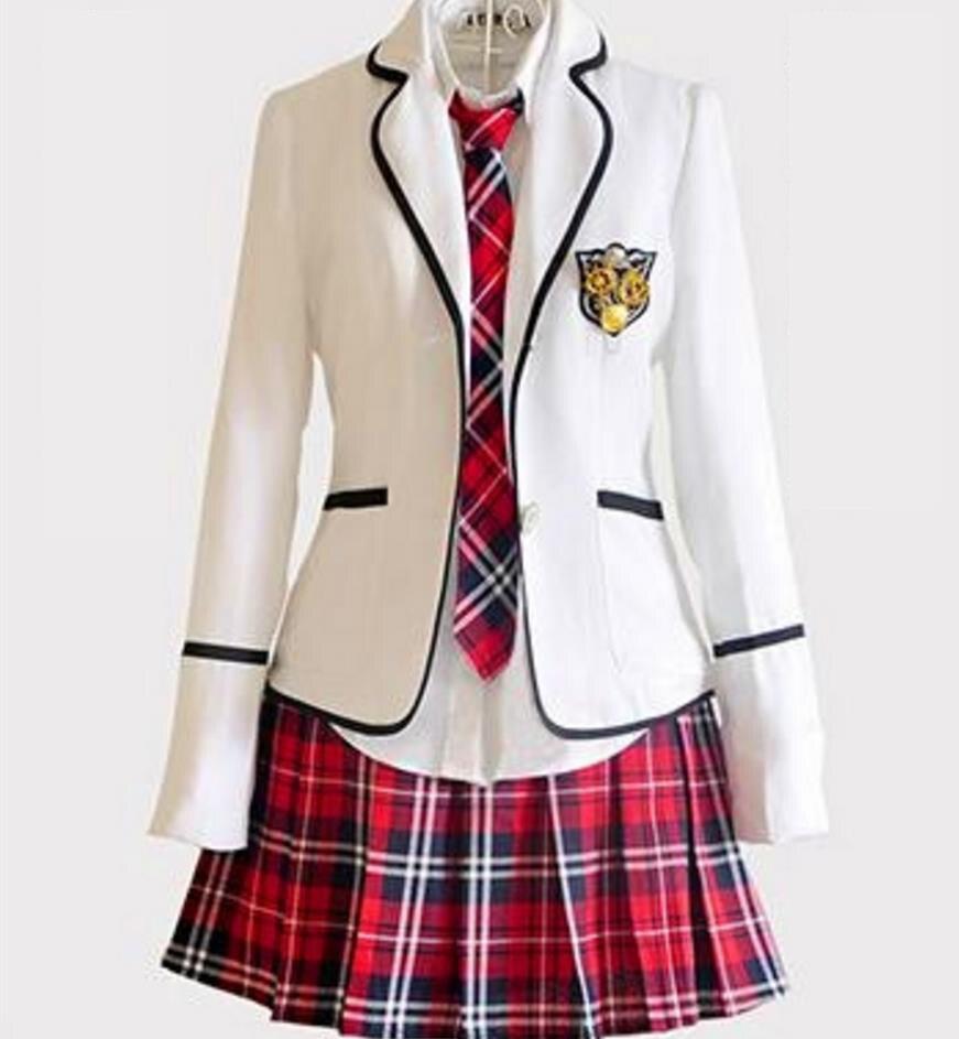 японская школьная форма купить на алиэкспресс