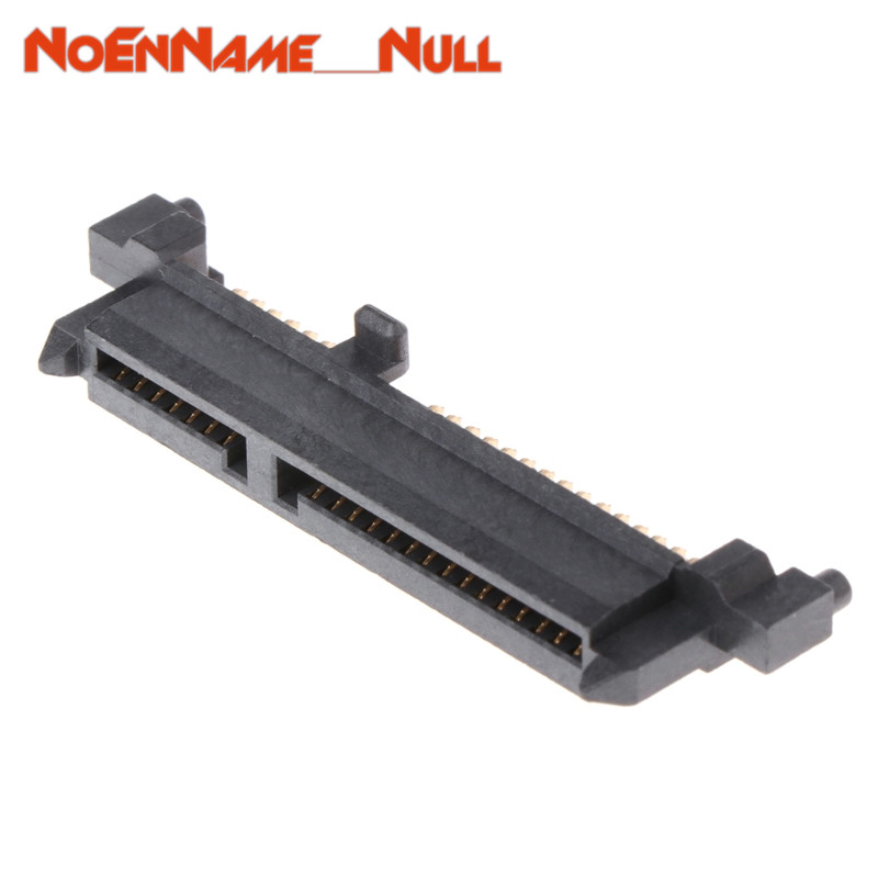 HDD Caddy Bracket Laptop Accessory Hard Disk Drive Connector Adapter For DELL Inspiron 1400 1420 Dropshipping