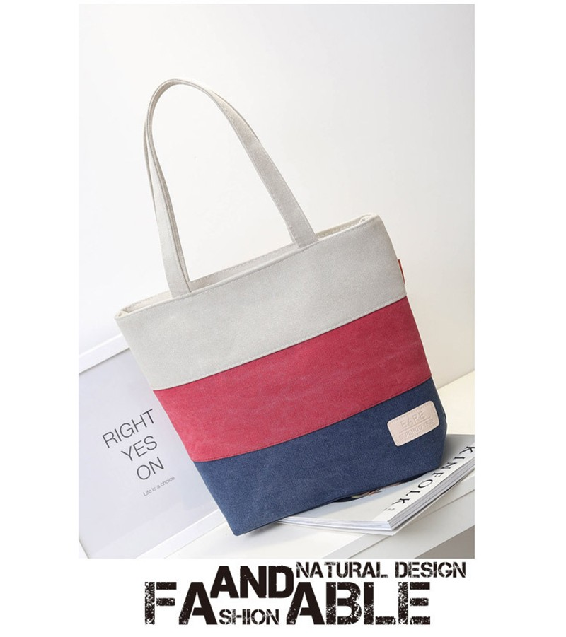 1 shopping bag