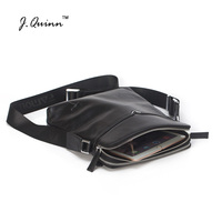 J Quinn Shoulder Bags For Men Crossbody Handbag High Quality Genuine Leather Male Travel Men S