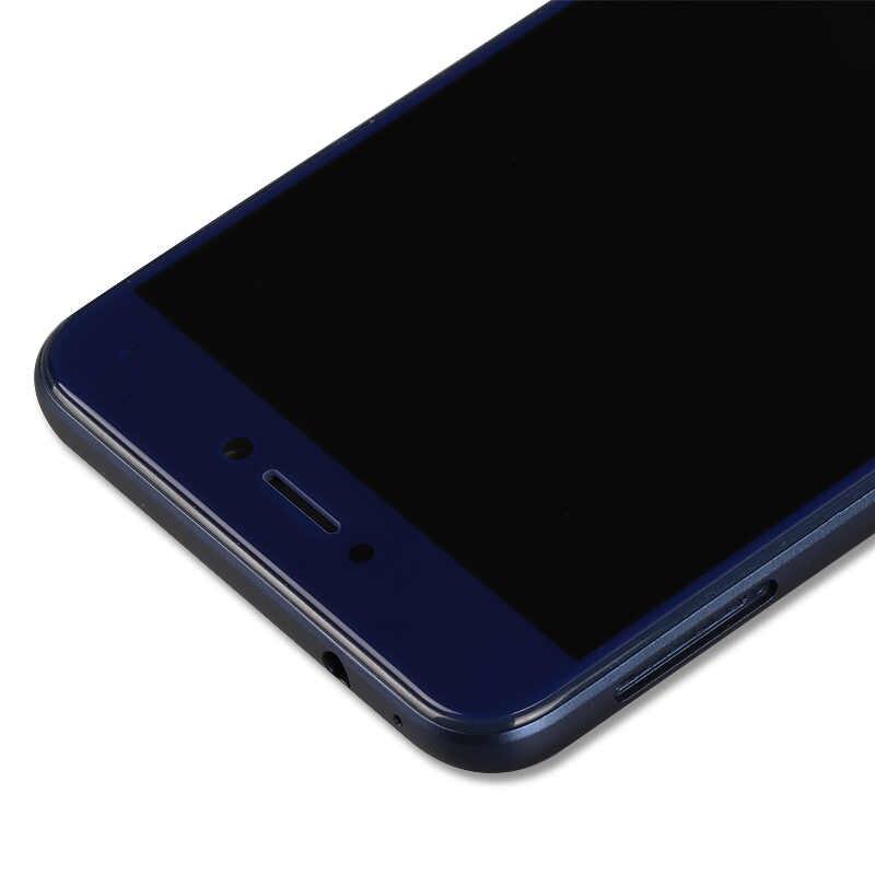 عرض ل الشرف 8 لايت LCD محول الأرقام بشاشة تعمل بلمس استبدال لهواوي الشرف 8 لايت PRA-TL10 AL00 عرض اختبار LCD الاستشعار