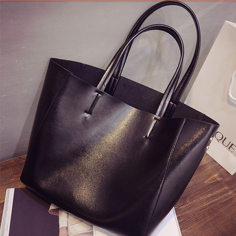Aliexpress.com : Buy Women's handbag big bag 2015 online shopping ...
