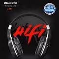 Оригинал Bluedio HT HiFi Беспроводные Bluetooth Наушники Стерео Звук Мода Наушники Для iPhone7 PC Xiaomi Гарнитура