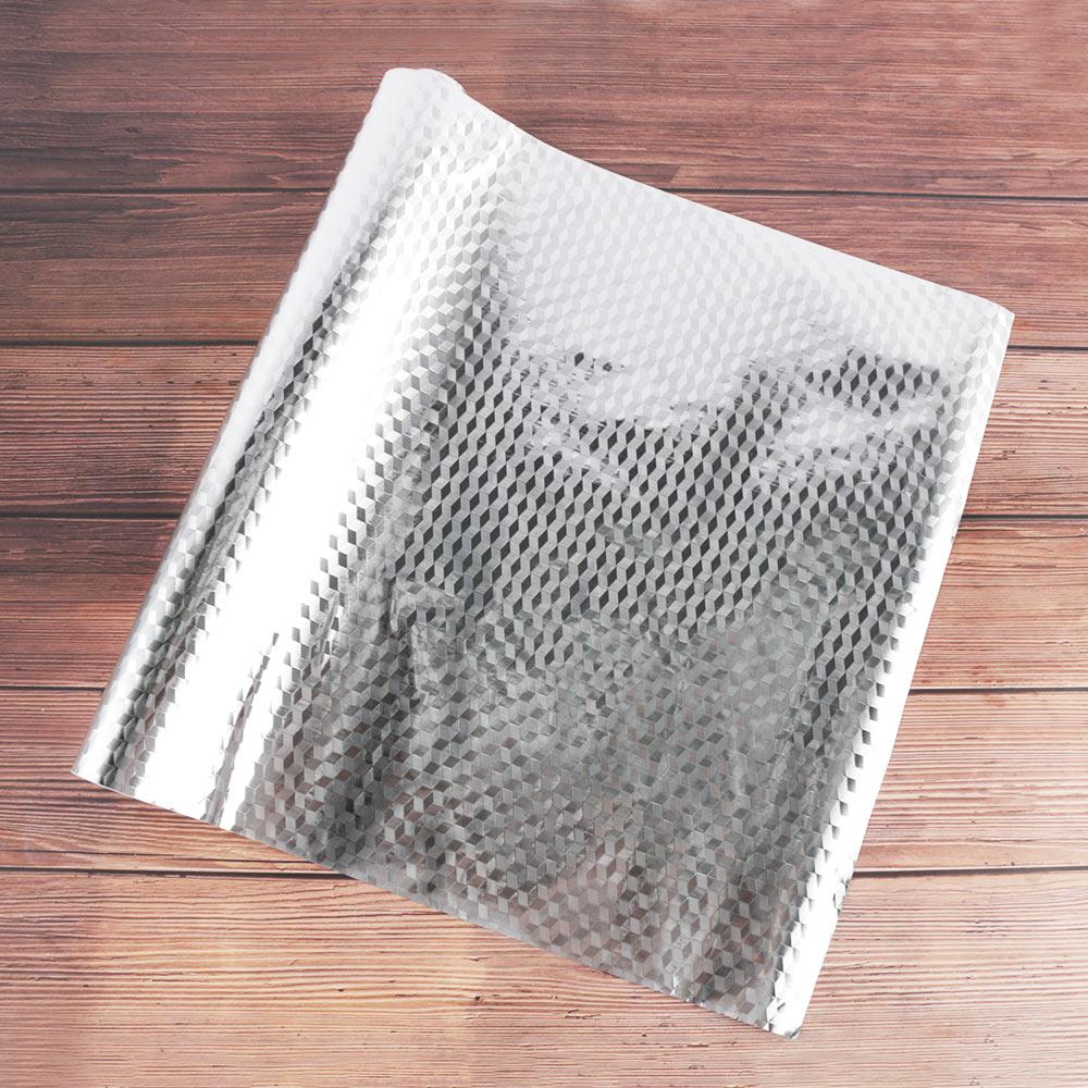 Transparente Öl-Trennungs-Wand-Aufkleber zum Küchen keramischen Möbel-Schutz Neu