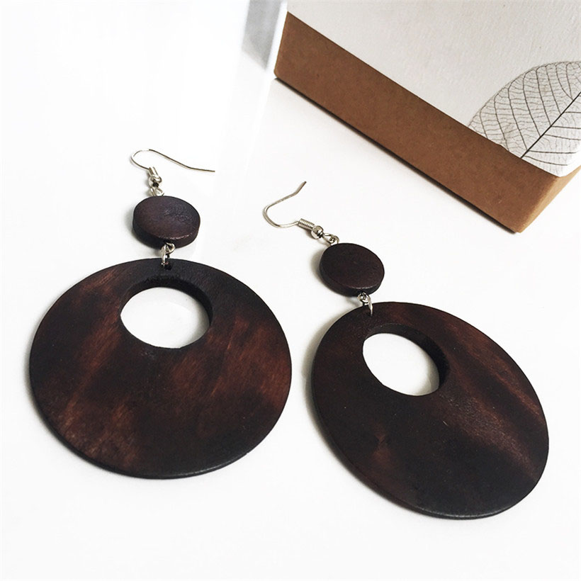 Online Buy Wholesale african wood jewelry from China african wood jewelry Wholesalers ...