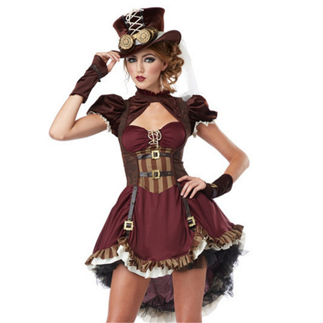 2018 new high quality sexy woman pirate costume halloween carnival stage performance ds adult. Black Bedroom Furniture Sets. Home Design Ideas