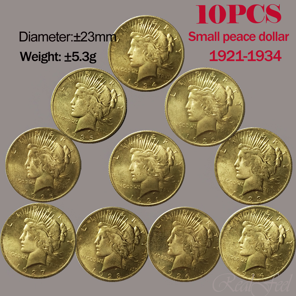 1851 Indian Head coins USA Dollar old copy liberty antique